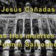 Jesús Cañadas. Las tres muertes de Fermín Salvochea.