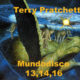 Terry Pratchett. Mundodisco #13 #14 #16
