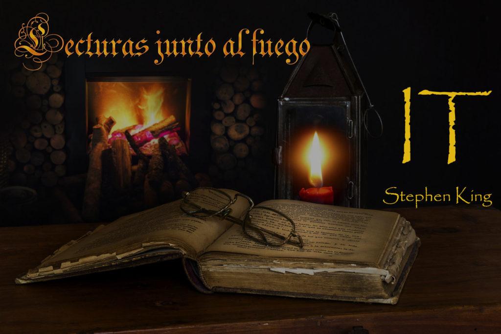 Lecturas junto al fuego