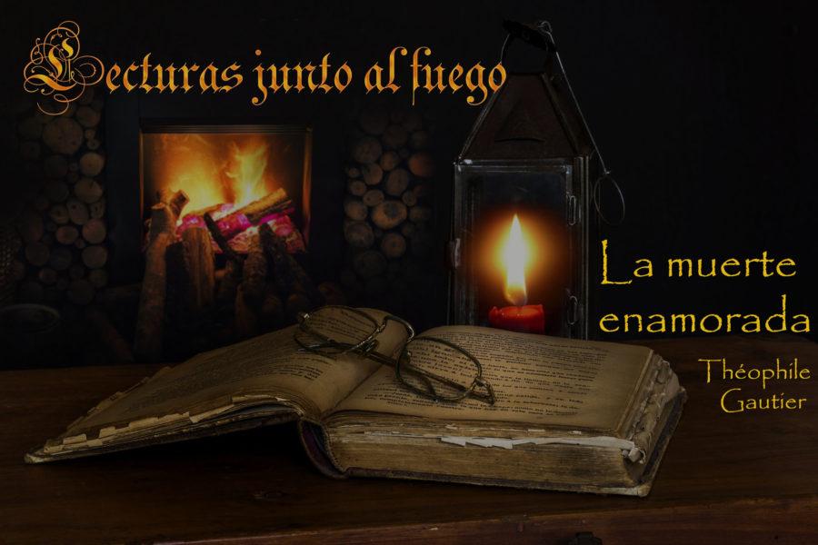 Lecturas junto al fuego. Febrero-Marzo 2020