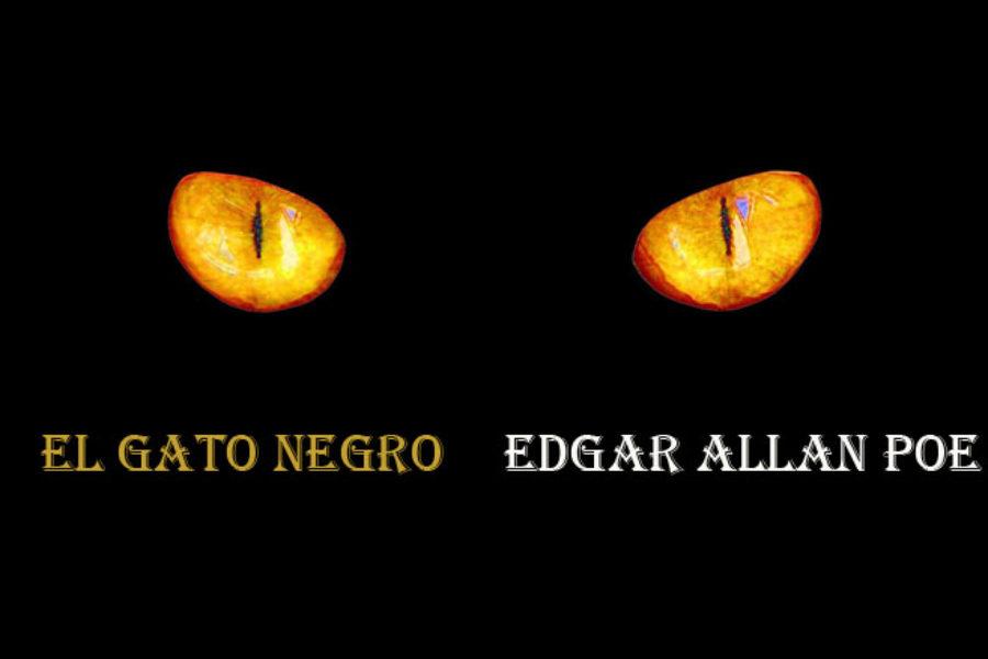 El gato negro. Edgar Allan Poe