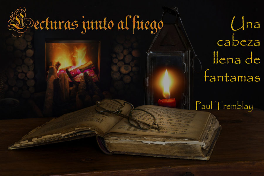 Lecturas junto al fuego. Junio-Julio 2020