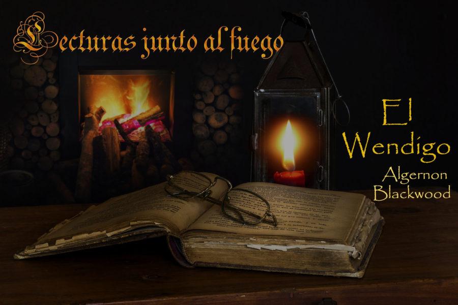 Lecturas junto al fuego: Octubre-Noviembre 2020