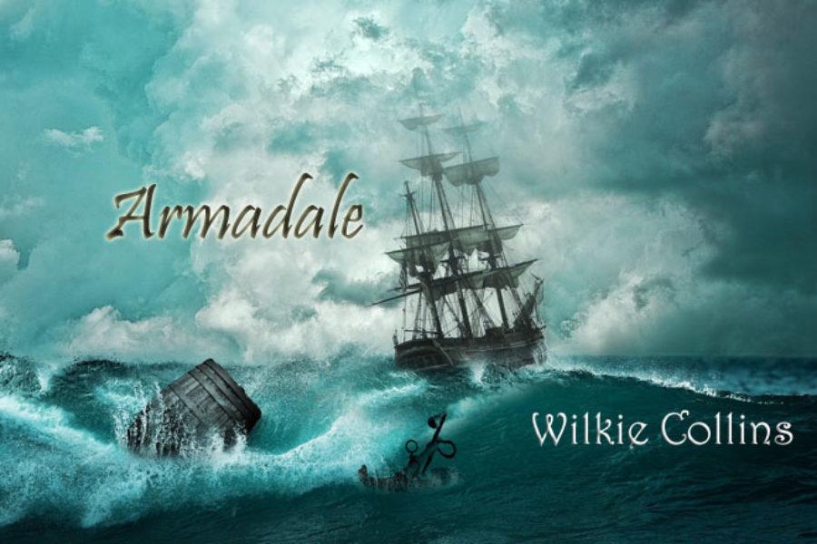 Armadale. Wilkie Collins