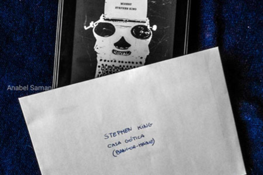 Misery. Stephen King