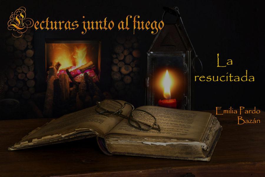 Lecturas junto al fuego: Agosto-Septiembre 2021